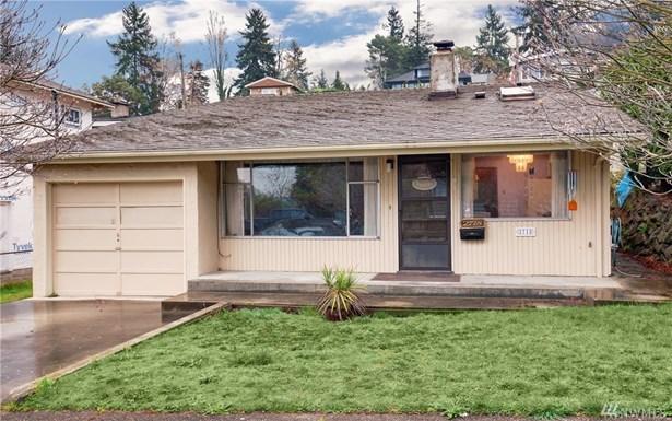 2718 51st Ave Sw, Seattle, WA - USA (photo 1)