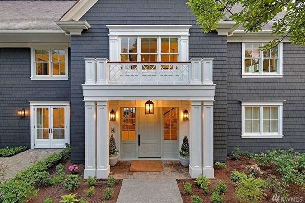 3201 43rd Ave Ne, Seattle, WA - USA (photo 1)