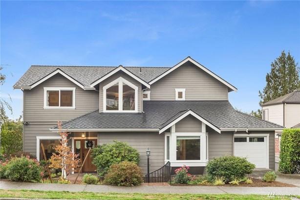 6044 51st Ave Ne, Seattle, WA - USA (photo 2)