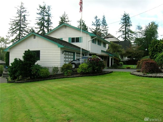 1120 N Fairfield St, Aberdeen, WA - USA (photo 2)