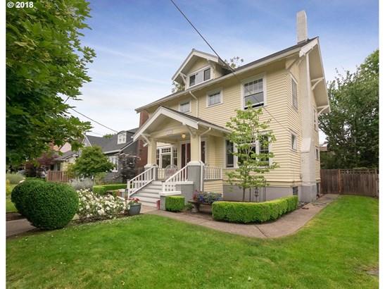 3016 Ne 10th Ave, Portland, OR - USA (photo 1)