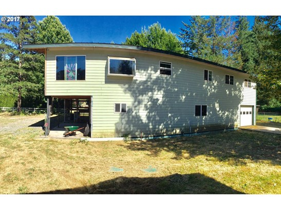 1602 Metzger Rd, Carson, WA - USA (photo 2)