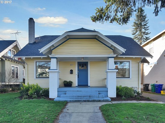 4413 Ne 28th Ave, Portland, OR - USA (photo 1)