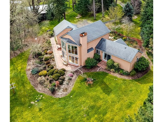 92790 Kinser Ln, Cheshire, OR - USA (photo 1)