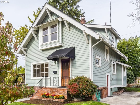 1925 Ne Crane St, Portland, OR - USA (photo 2)