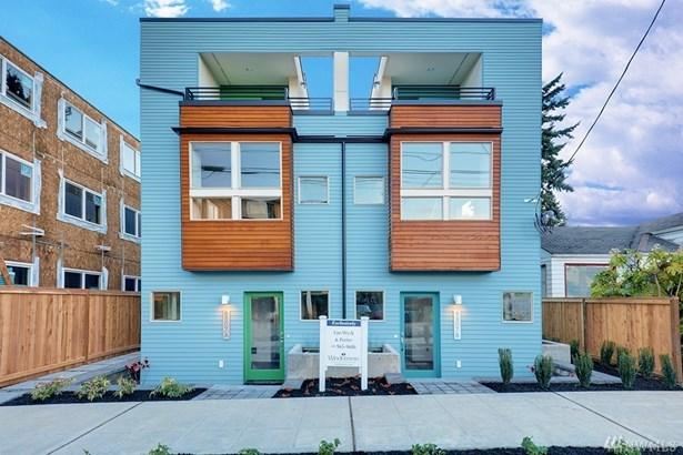 8505 B 18th Ave Nw, Seattle, WA - USA (photo 2)