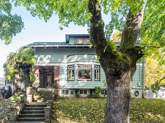 1029 Ne Thompson St, Portland, OR - USA (photo 1)