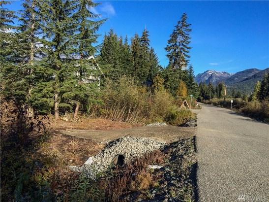 811 Hyak Dr E, Snoqualmie Pass, WA - USA (photo 1)