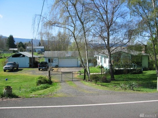 345 E Sunny Sands Rd, Cathlamet, WA - USA (photo 2)