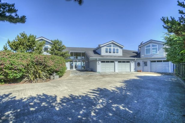 505 Sw Cliff St, Depoe Bay, OR - USA (photo 1)