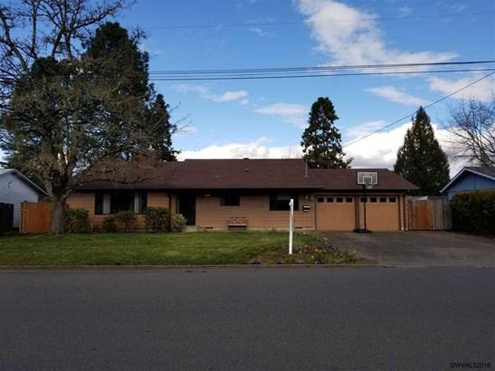 208 Winegar Av, Monmouth, OR - USA (photo 1)