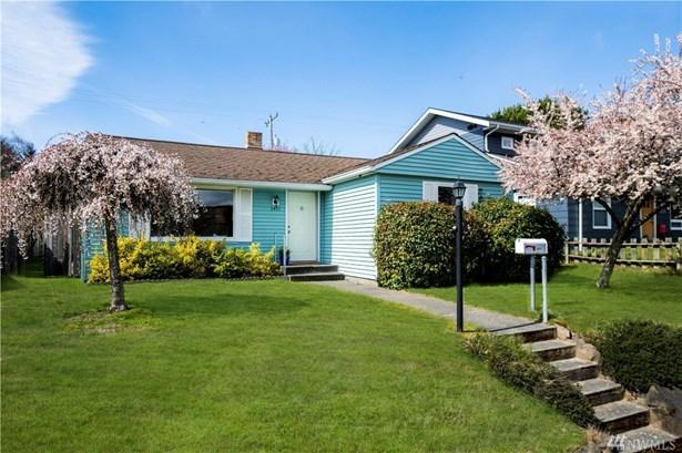 3451 49th Ave Sw, Seattle, WA - USA (photo 1)