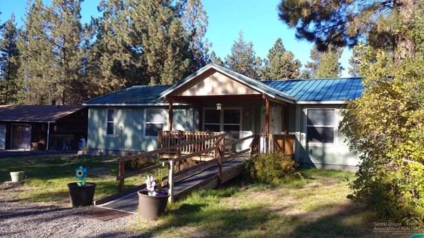53387 Eagle Lane, La Pine, OR - USA (photo 1)