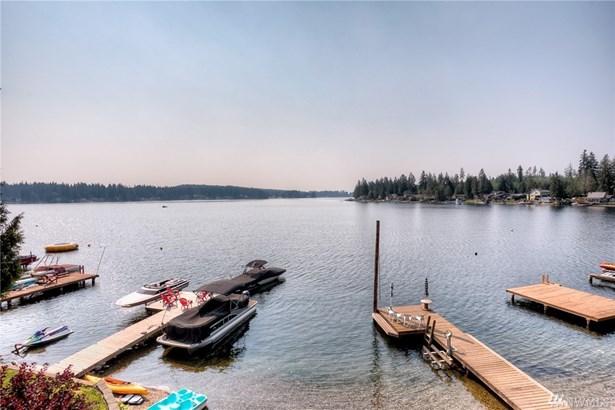 3140 E Mason Lake Dr W, Grapeview, WA - USA (photo 2)