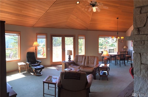 618 Cayou Valley Rd, Orcas Island, WA - USA (photo 3)