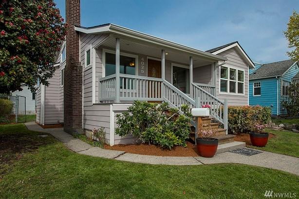 4025 35th Ave Sw, Seattle, WA - USA (photo 1)