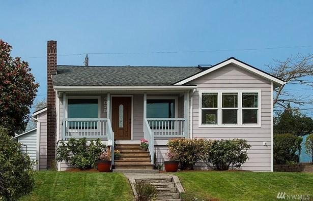 4025 35th Ave Sw, Seattle, WA - USA (photo 2)