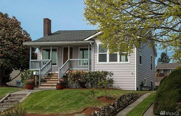 4025 35th Ave Sw, Seattle, WA - USA (photo 3)