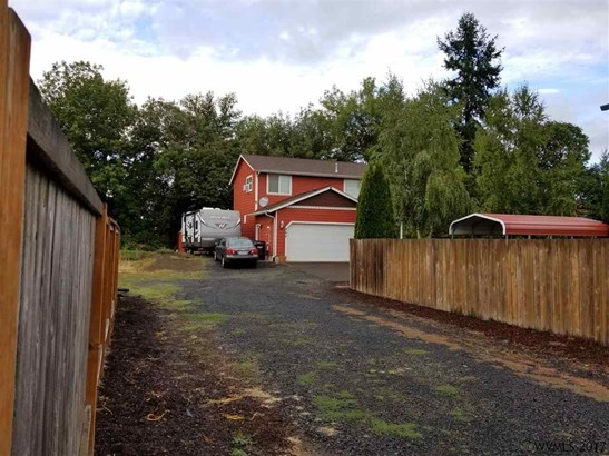 862 Warren St, Monmouth, OR - USA (photo 5)