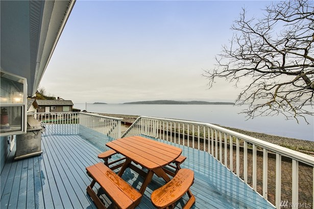 354 Shore Dr, Camano Island, WA - USA (photo 1)