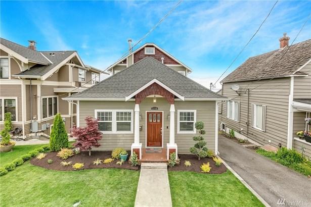 1506 Grand Ave, Everett, WA - USA (photo 2)