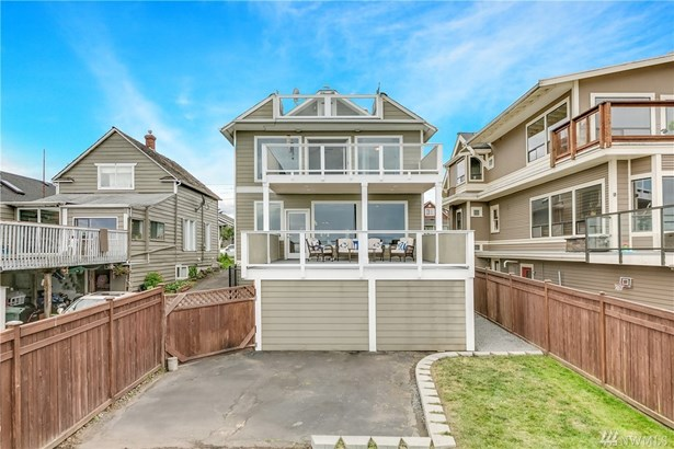 1506 Grand Ave, Everett, WA - USA (photo 3)