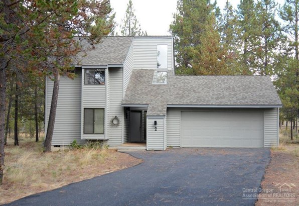 17728 2 Red Wing Lane, Sunriver, OR - USA (photo 1)