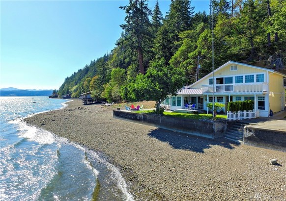 17201 Ne North Shore Rd, Tahuya, WA - USA (photo 1)