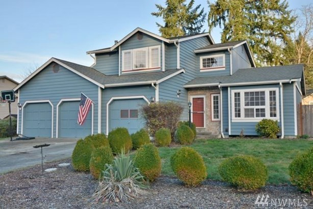 24117 31st Av Ct E, Spanaway, WA - USA (photo 1)