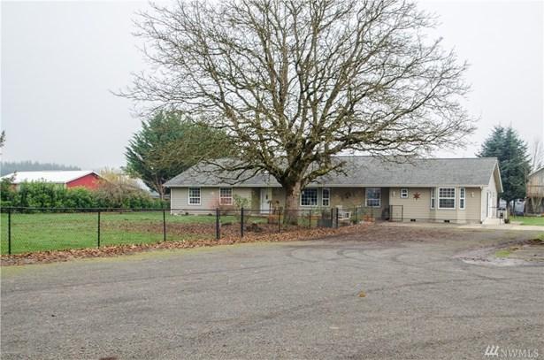 205 Fuller Rd, Salkum, WA - USA (photo 1)