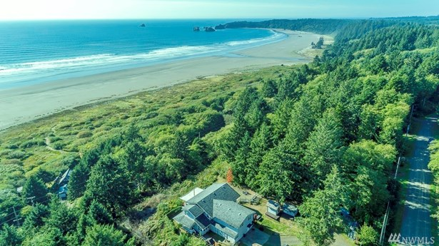 39 Ocean View Dr N, Taholah, WA - USA (photo 3)