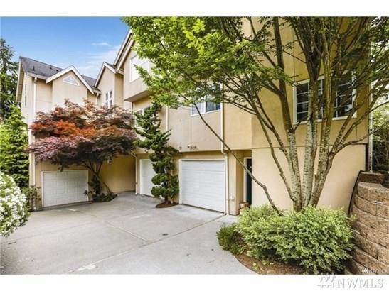 1723 25th Ave C, Seattle, WA - USA (photo 2)
