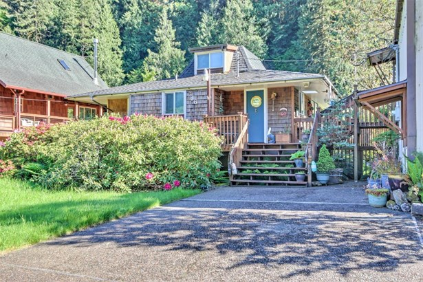 46 E Little Albany Loop, Tidewater, OR - USA (photo 3)