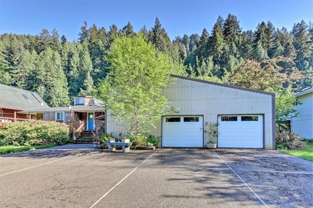 46 E Little Albany Loop, Tidewater, OR - USA (photo 4)