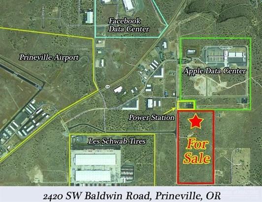 2420 Southwest Baldwin Road, Prineville, OR - USA (photo 1)