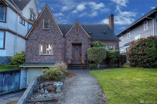 406 N Tacoma Ave, Tacoma, WA - USA (photo 1)