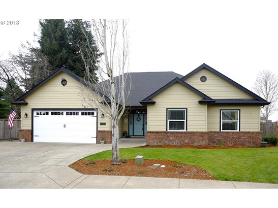 1297 Delrose Dr, Springfield, OR - USA (photo 1)