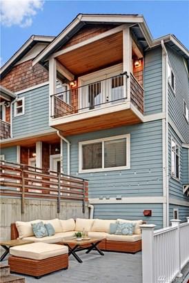 1939 10th Ave W A, Seattle, WA - USA (photo 2)