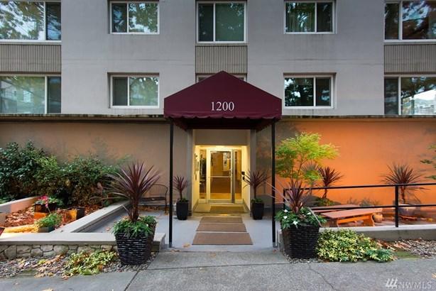 1200 Boylston Ave 402, Seattle, WA - USA (photo 1)