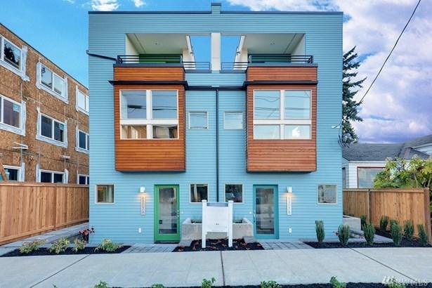 8505 A 18th Ave Nw, Seattle, WA - USA (photo 1)