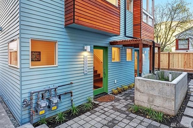8505 A 18th Ave Nw, Seattle, WA - USA (photo 2)