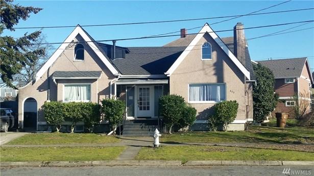 633 N Sprague Ave, Tacoma, WA - USA (photo 1)