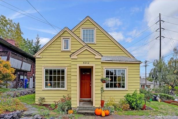 4202 4th Ave Ne, Seattle, WA - USA (photo 1)
