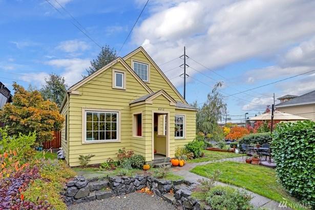 4202 4th Ave Ne, Seattle, WA - USA (photo 2)