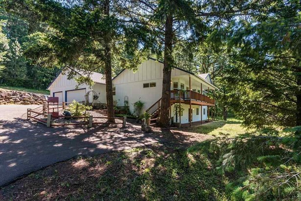 5624 Treehouse Rd, Monmouth, OR - USA (photo 1)