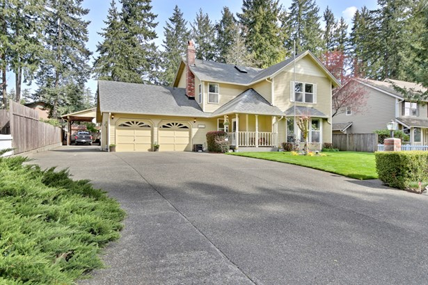 14215 76th Ave E, Puyallup, WA - USA (photo 1)