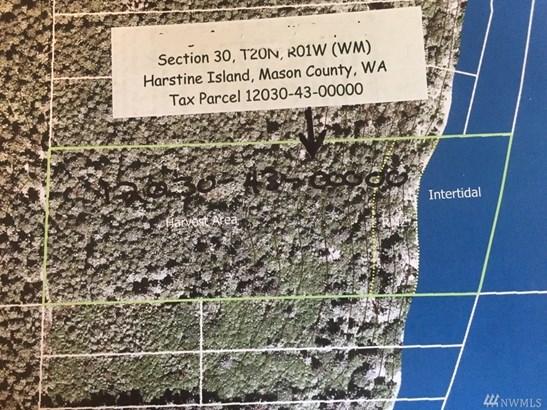 0 E Harstine Island Rd S, Shelton, WA - USA (photo 2)
