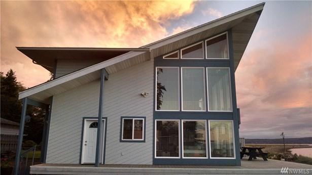 2462 Ne Rocky Bluff Wy, Hansville, WA - USA (photo 3)