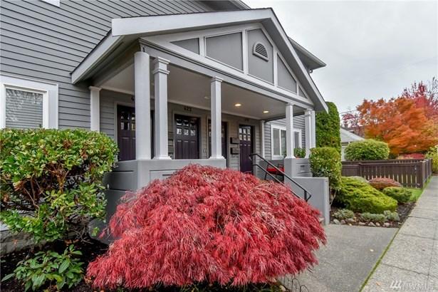 418 W Crockett St, Seattle, WA - USA (photo 1)