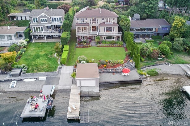 2610 W Lake Sammamish Pkwy Se, Bellevue, WA - USA (photo 1)